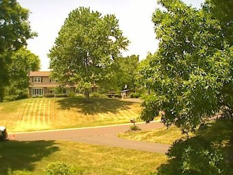 Webcam Furlong, Pennsylvania