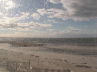 Webcam Namskaket (Cape Cod), Massachusetts