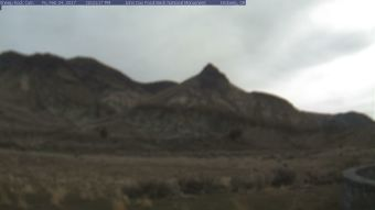 Webcam John Day Fossil Beds National Monument, Oregon