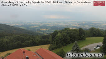 Webcam Schwarzach