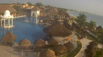 Webcam Puerto Morelos