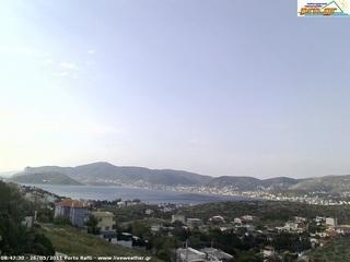 Webcam Porto Rafti
