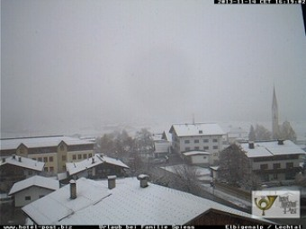 Webcam Elbigenalp