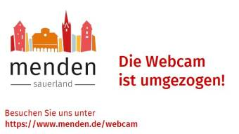 Webcam Menden (Sauerland)