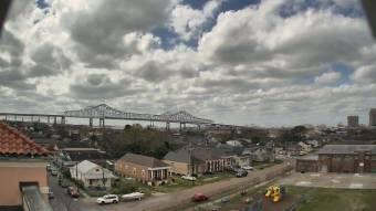 Webcam New Orleans, Louisiana