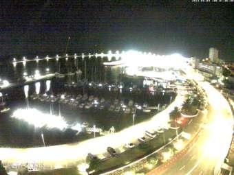 Webcam Ponta Delgada (Azores)