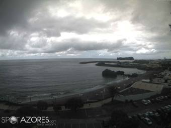 Webcam Vila Franca do Campo (Azores)