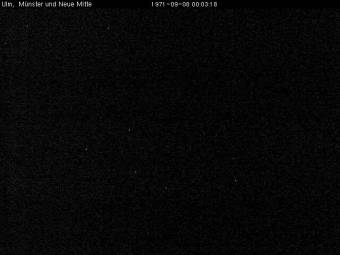 Webcam Ulm