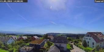 Webcam Aeugst am Albis
