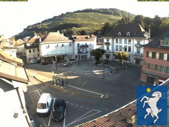 Webcam Bex