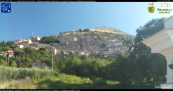 Webcam Palestrina