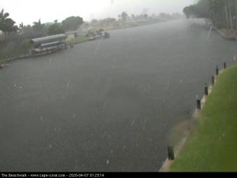 Webcam Cape Coral, Florida