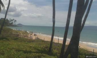 Webcam Kihei, Hawaii