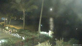 Webcam Napili, Hawaii