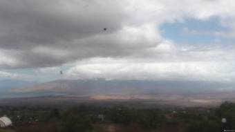 Webcam Kula, Hawaii