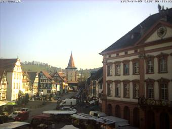 Webcam Gengenbach