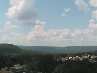 Webcam Mifflintown, Pennsylvania