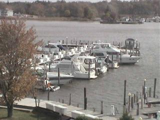 Webcam Saugatuck, Michigan