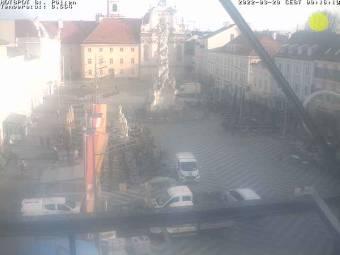 Webcam St. Pölten