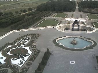 Webcam Schlosshof