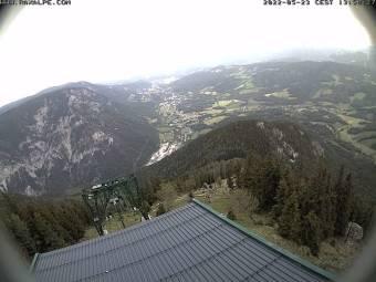 Webcam Reichenau an der Rax