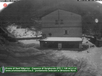 Webcam Sant'Alberico
