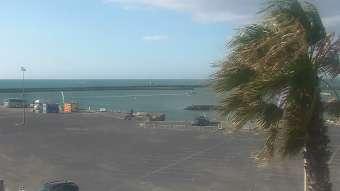 Webcam Cap d'Agde