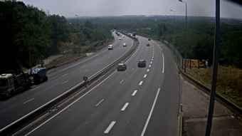 Webcam Lyon
