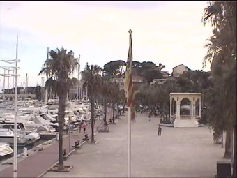 Webcam Bandol