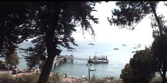 Webcam Lège-Cap-Ferret