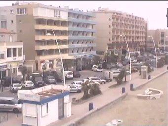 Webcam Palavas-les-Flots