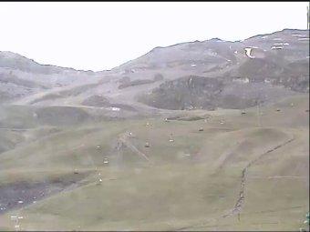 Webcam Aragnouet