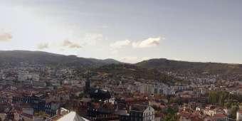 Webcam Clermont-Ferrand