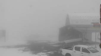 Webcam Peyragudes