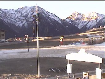 Webcam Saint-Lary-Soulan