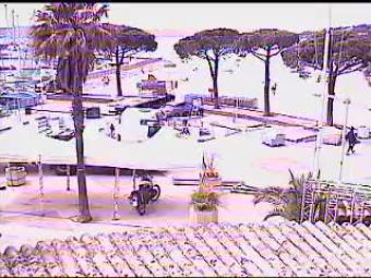 Webcam Sainte-Maxime