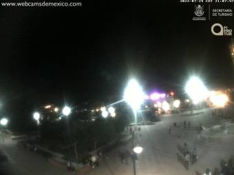 Webcam Tequisquiapan