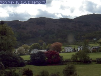 Webcam Grasmere