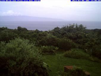 Webcam Cais do Galego (Azores)