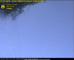 Webcam Ijen