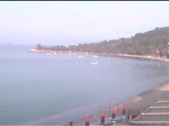 Webcam Le Lavandou