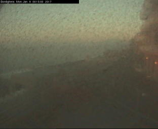 Webcam Bordighera