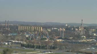 Webcam Hershey, Pennsylvania