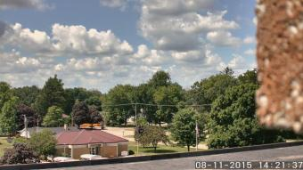 Webcam Winamac, Indiana