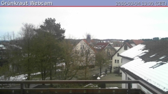 Webcam Gr�nkraut