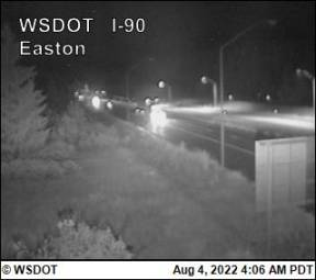 Webcam Easton, Washington