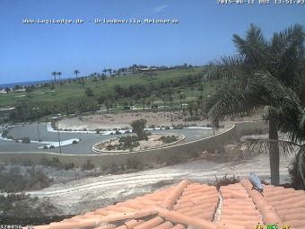 Webcam Costa Meloneras (Gran Canaria)