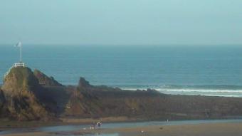 Webcam Bude (Cornwall)