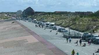Webcam Dunkirk