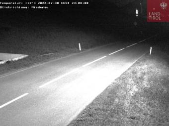 Webcam Oberau